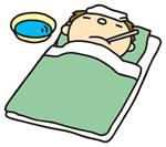 風邪と結膜炎